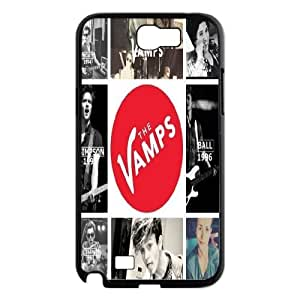 ZK-SXH - The Vamps Customized Hard Back Case for Samsung Galaxy Note 2 N7100,The Vamps Custom Cover Case