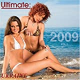 Ultimate Girls from the Ukraine 2009 Calendar