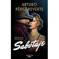 Sabotaje (Serie Falcó) (FUERA COLECCION ALFAGUARA ADULTOS)