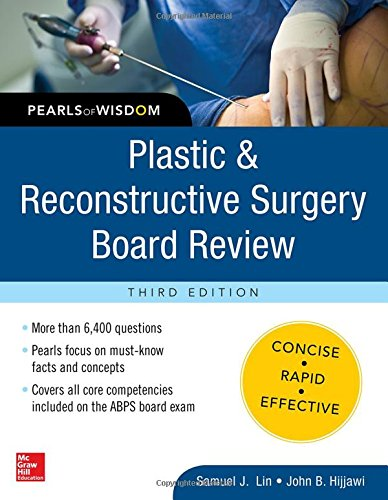 Speedy Box Plastic (Plastic and Reconstructive Surgery Board Review: Pearls of Wisdom, Third Edition)