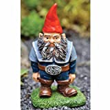 Cheap Fairy Garden Mini Gnome Accessory