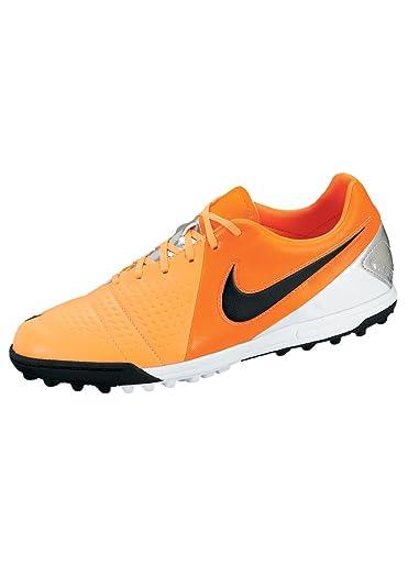 79559441d0b Nike Men s CTR360 Libretto III TF Atomic Orange Total Orange Black 6.5 D -