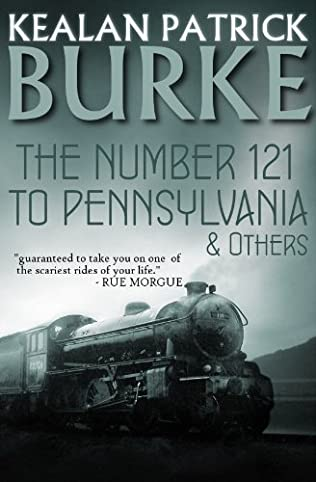 book cover of The Number 121 to Pennsylvania and Others