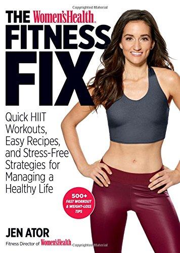 Woman Health Fitness - 1