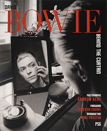 David Bowie: Behind The Curtain is a rare, exclusive, intimate, and very candid look at David Bowie during the rise of the Thin White Duke, his Station to Station tour, and numerous larger-than-life stories along the way. In 1975, rock 'n roll pho...