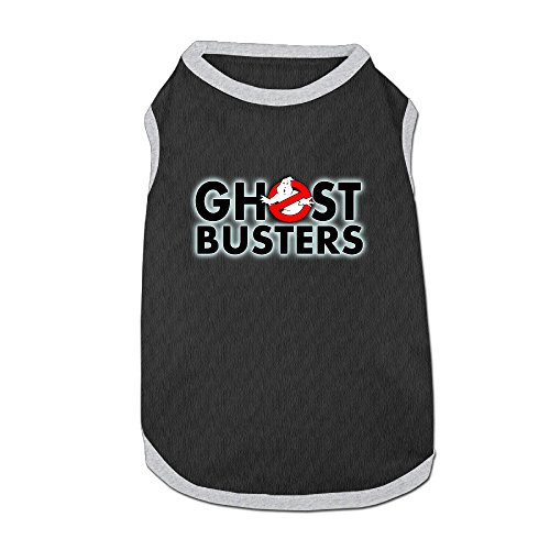 GhostBusters Pop Puppy Dog Clothes Sweaters Shirt Hoodie Coats