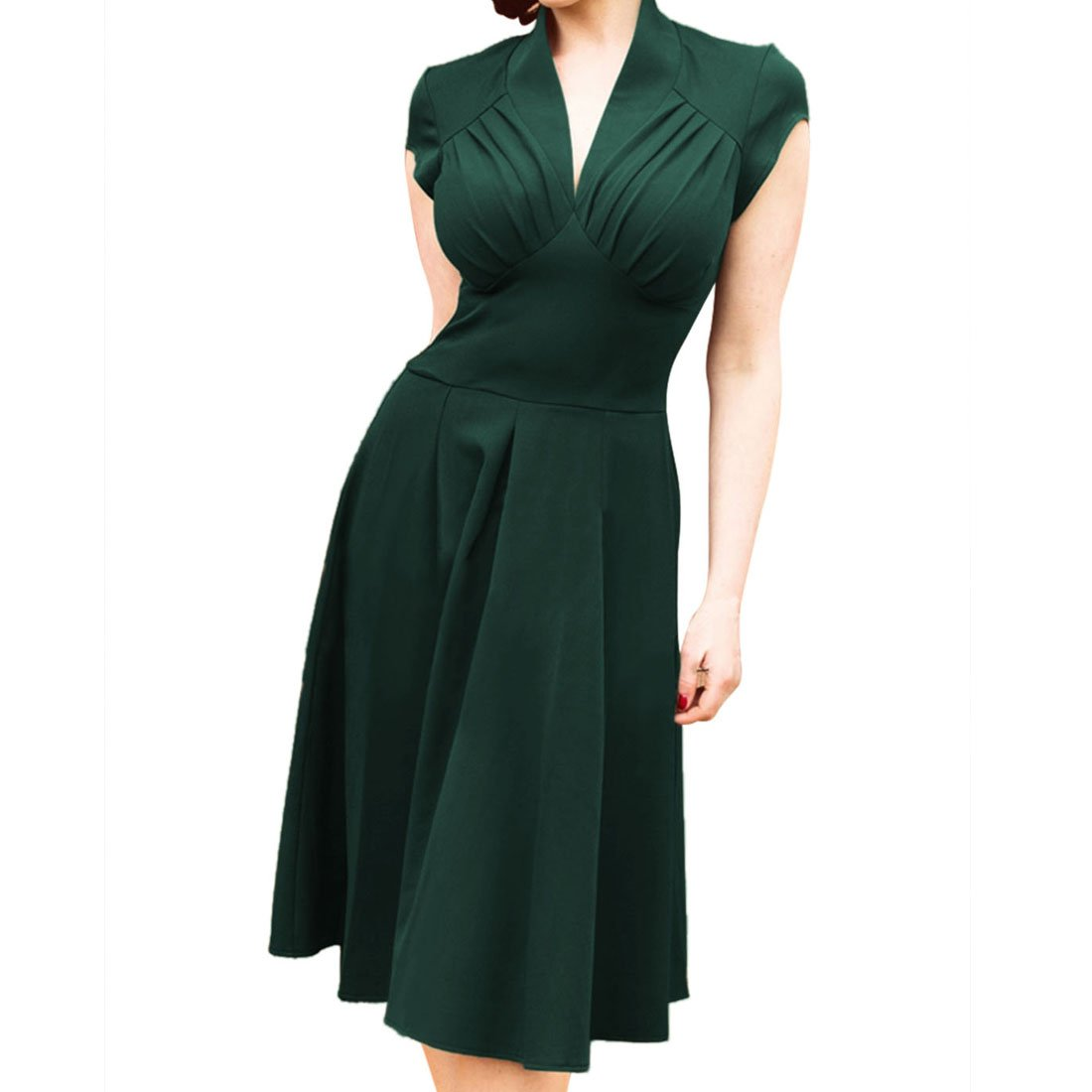 5063ad9ede Top 10 wholesale 1940s Wiggle Dress - Chinabrands.com