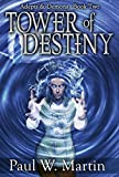 Tower of Destiny (Adepts and Demons Book 2)