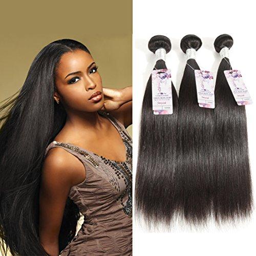Fancy Look Hair8A Peruvian Virgin Remy Human Hair Unprocesse