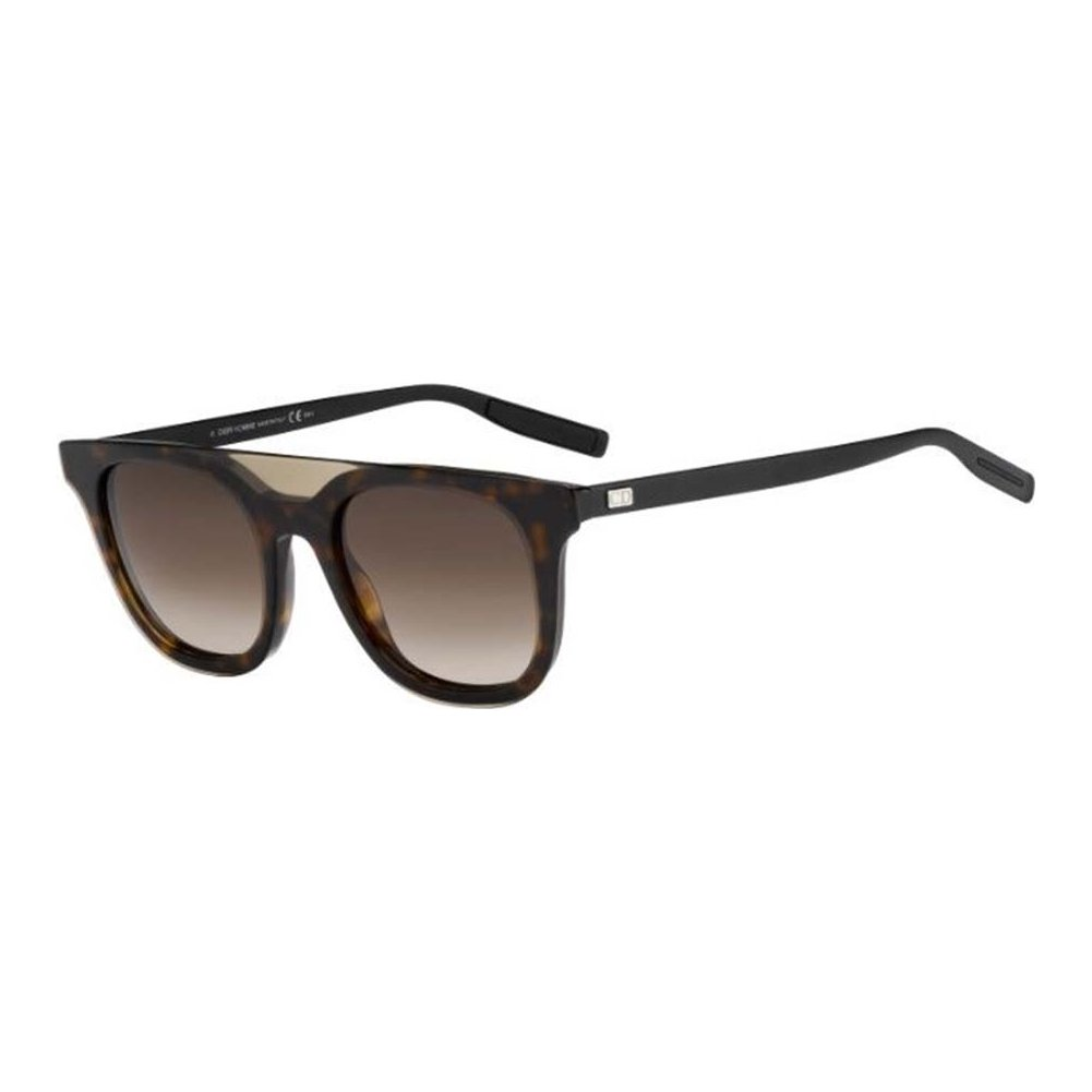 Amazon.com: Christian Dior Black Tie 200/S – Gafas de sol ...