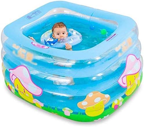 Baños de remojo Piscina para bebés Bebé para bebés Piscina para ...