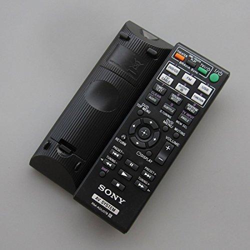 Etouch RM-ADU078 Replacement Remote for Sony DVD/DVDR Home Theater Audio DAV-DZ170 DAV-DZ175 DAV-TZ210 DAV-TZ510 DAV-DZ171 HBD-DZ170 HBD-DZ171 HBD-DZ175 DAVDZ175 HBDDZ171 DAVDZ171 HBDDZ170 HBDDZ175