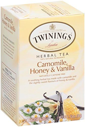 Twinings Vanilla Tea - 3