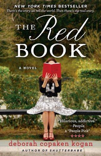 Red Book Deborah Copaken Kogan product image