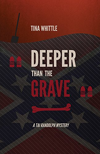 Read Online Deeper Than the Grave (Tai Randolph Series) ebook