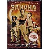 Sahara (English/French) 2005 (Widescreen) Doublé au Québec