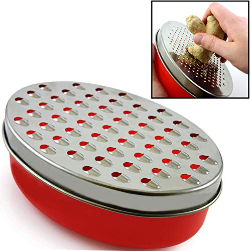 cheese and bread grater - 9