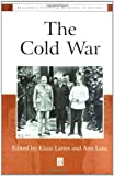 The Cold War 9780631207061