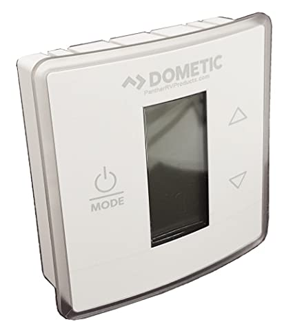 amazon com dometic 3316230 000 duotherm single zone thermostat withamazon com dometic 3316230 000 duotherm single zone thermostat with control kit automotive