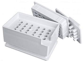 Non/ / /non drip para una mano lavar Cuenca grifo boquilla Alem/án fabr logra el ahorro de agua /Grifo 20/mm macho rosca exterior grifo aireador lat/ón cromado completa con la vivienda y algunos cocina