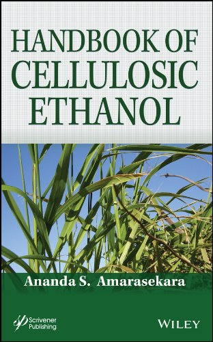 Handbook of Cellulosic Ethanol