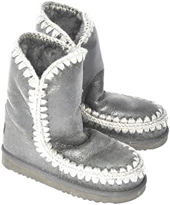 bottes femme peau retournee,bottes femme esquimau,bottes