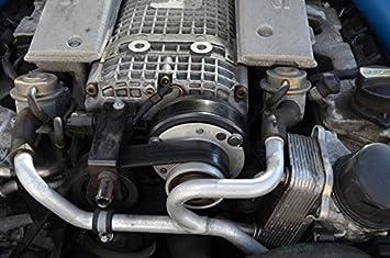 Mercedes AMG W203 C32 R170 SLK32 Sport Kompressor