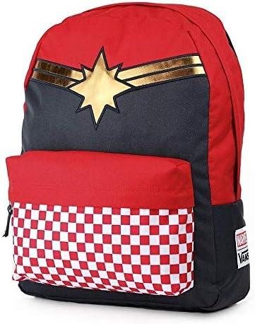 Vans CAPTAIN Backpack Schoolbag VN0A3QXFIZQ product image