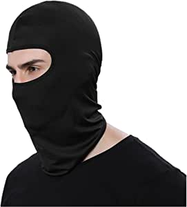 iTimo Windproof Ski Mask Adjustable Face Head Warmer for Skiing Bike Cycling Hiking Motorcycle Outdoor Sports