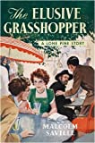 img - for The Elusive Grasshopper (Lone Pine) book / textbook / text book