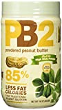Powdered Peanut Butter - 85% Less Fat and Calories - 16 Oz