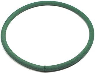Cinghia di trasmissione saldata ORING 0Ring cinghia di tono giradischi cinghia di trasporto, Verde