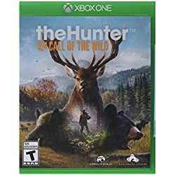 theHunter: Call of the Wild - Xbox One