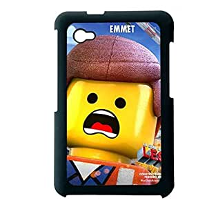 Generic Cute Phone Case For Kid With The Lego Movie For Samsung Galaxy Tab P6200 Choose Design 2