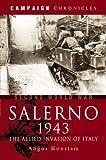 Salerno 1943, Angus Konstam, 184415517X