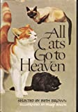 img - for all cats go to heaven book / textbook / text book