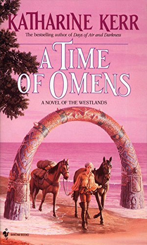 A Time of Omens (The Westlands)