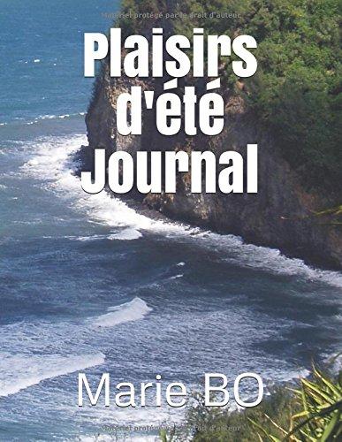 Journal Plaisirs d