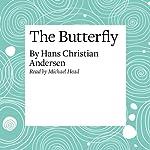 The Butterfly   Hans Christian Andersen