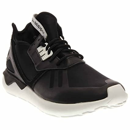 Adidas Tubular Runner Black/White B41272 (SIZE: 12)