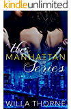 The Manhattan Series (Books 1-3)