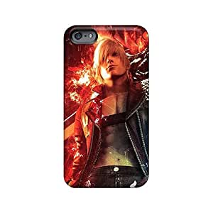 High Quality Cell-phone Hard Covers For Iphone 6plus (vPP15672lmmC) Support Personal Customs Fashion Green Day Pictures
