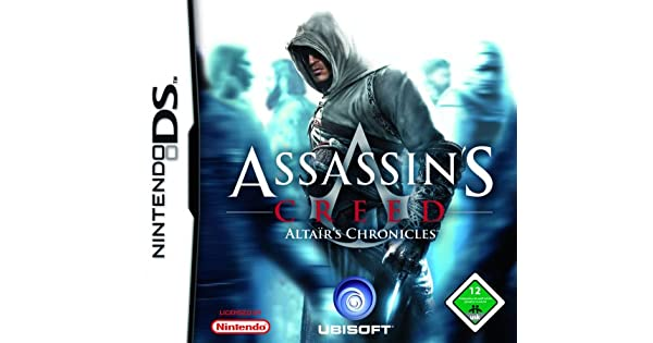 Ubisoft Assassins Creed Altairs Chronicles - Juego: Amazon.es ...