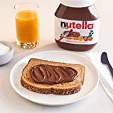 Nutella Chocolate Hazelnut Spread, Perfect
