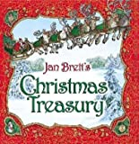Jan Brett's Christmas Treasury, , 0399236481