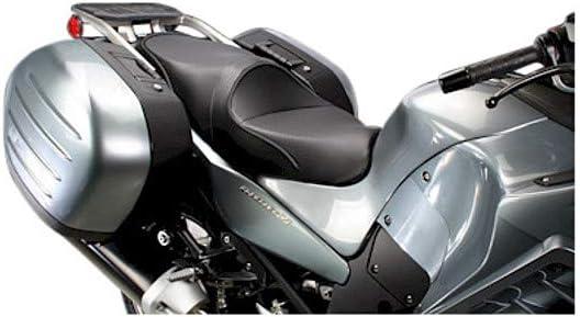 Sargent 13-17 Kawasaki ZX1400ABS World Sport Performance Low Seat Black Welt