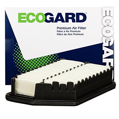 ECOGARD XA10481 Premium Engine Air Filter Fits Hyundai Elantra / Kia Forte / Hyundai Elantra GT, Elantra Coupe / Kia Forte5, Forte Koup