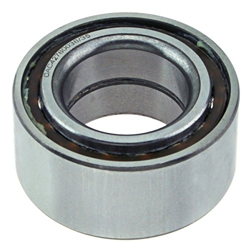 WJB WB510009 - Front Wheel Bearing - Cross Reference: National 510009/Timken 510009/SKF FW119, 1 Pack (Stanza Wheel Bearing Nissan)