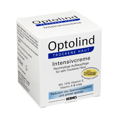 Optolind Intensivcreme, 50 ml