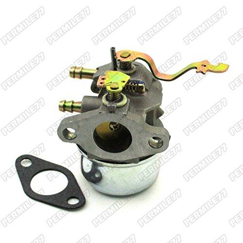 Carburetor Carb For OHH50 OHH55 OHH60 OHH65 OH195 OH195E Engines Tecumseh 640340 ;TM79F-32M UGBA417172